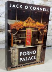 Porno palace. - Couverture - Format classique
