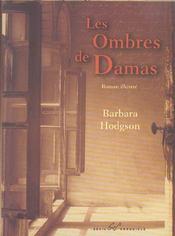 Les Ombres De Damas - Intérieur - Format classique