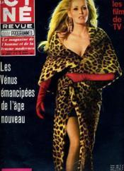 Cine Revue - Tele-Programmes - 49e Annee - N° 8 - Pendulum - Couverture - Format classique