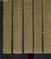 Traite Des Successions - En 5 Tomes / 4e Edition. - Couverture - Format classique