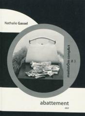 Abattement : morphologie d'artiste - Couverture - Format classique