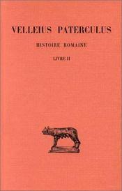 Histoire romaine t.2 ; L2 - Intérieur - Format classique