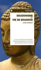 Le bouddhisme et la vie de bouddha - Intérieur - Format classique