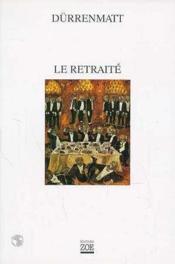 Retraite (le) - Couverture - Format classique