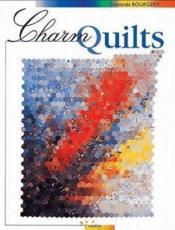 Charm Quilts - Couverture - Format classique