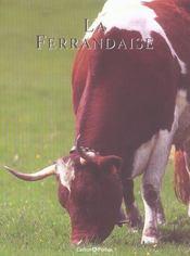 La ferrandaise - Intérieur - Format classique