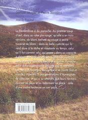 La ferrandaise - 4ème de couverture - Format classique