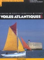 Voiles Atlantiques - Intérieur - Format classique