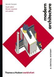 Modern architecture (world of art) /anglais - Couverture - Format classique
