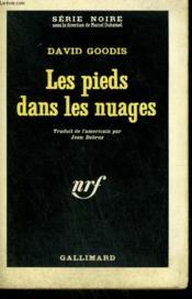 Les Pieds Dans Les Nuages. ( Night Squad ). Collection : Serie Noire N° 691 - Couverture - Format classique