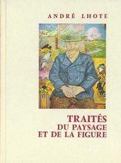 Traités du paysage et de la figure - Intérieur - Format classique