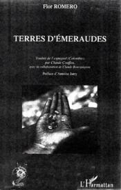 Terres Demeraudes - Couverture - Format classique
