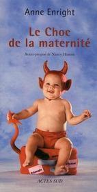 Le choc de la maternité - Intérieur - Format classique