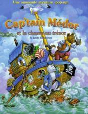 Cap'Tain Medor - Couverture - Format classique