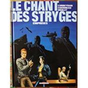 Le Chant Des Stryges T.3 ; Emprises - Couverture - Format classique