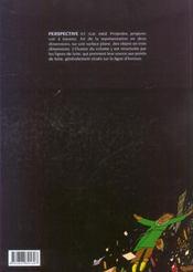 Julius Corentin Acquefacques t.5 ; la 2,333e dimension - 4ème de couverture - Format classique