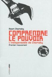 Comprendre Le Pouvoir T1 - Couverture - Format classique