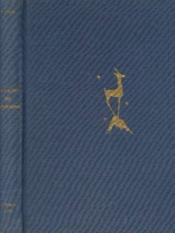 La faune de montagne - Couverture - Format classique
