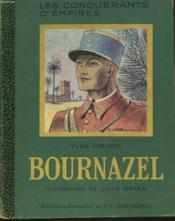 Bournazel. - Couverture - Format classique