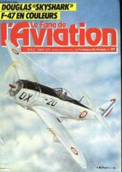 Le Fana De L'Aviation N°177 - Couverture - Format classique