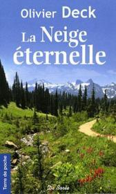 Neige Eternelle (La)(Ae) - Couverture - Format classique