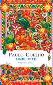 Agenda Coelho 2022 - Couverture - Format classique