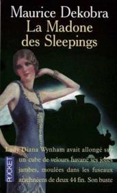 Madone Des Sleepings - Couverture - Format classique