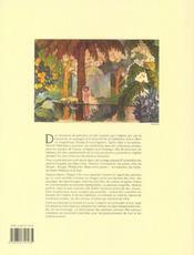 L'algérie des peintres ; 1830-1960 - 4ème de couverture - Format classique