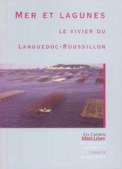 Mer et lagunes le vivier du languedoc-roussillon - Intérieur - Format classique
