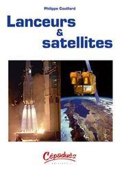 Lanceurs et satellites - Intérieur - Format classique
