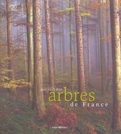 Portrait des arbres de france - Intérieur - Format classique