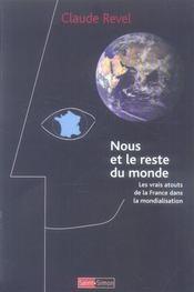 Nous Et Le Reste Du Monde - Intérieur - Format classique