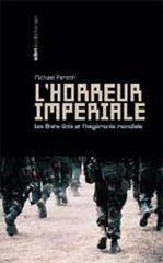 Horreur Imperiale (L') - Couverture - Format classique