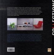 Collections connections - 4ème de couverture - Format classique