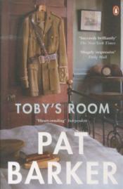 Toby'S Room - Couverture - Format classique