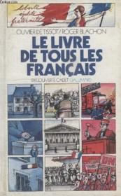 Le Livre de tous les Français - Couverture - Format classique