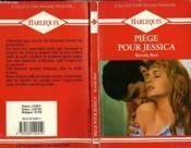 Piege Pour Jessica - To Love A Stranger - Couverture - Format classique