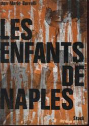 Les Enfants De Naples - Couverture - Format classique