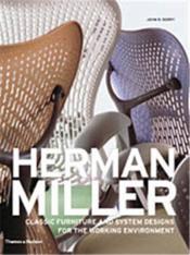 Herman miller classic furniture & system - Couverture - Format classique
