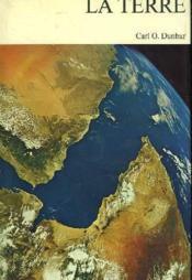 La Terre. - Couverture - Format classique