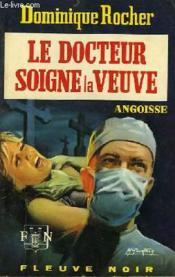 Le Docteur Soigne La Veuve - Couverture - Format classique