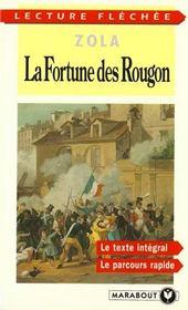La Fortune Des Rougon - Intérieur - Format classique