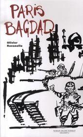 Paris-bagdad - Intérieur - Format classique
