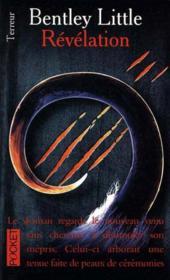 Revelation - Couverture - Format classique