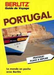 Portugal - Couverture - Format classique