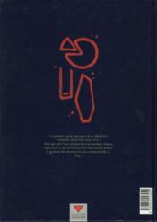 Arq t.3 ; mémoires t.2 - 4ème de couverture - Format classique