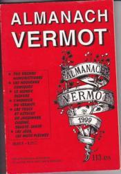Almanach Vermot (édition 1999) - Couverture - Format classique