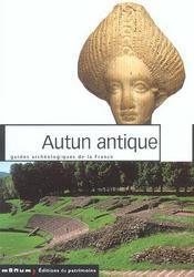 Autun antique - Intérieur - Format classique