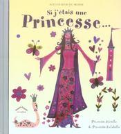 Si j'étais une princesse - Intérieur - Format classique