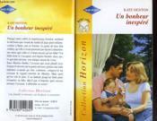 Un Bonheurinespere - The Daddy Dilemma - Couverture - Format classique